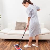 Barrie Residential Cleaning Services
